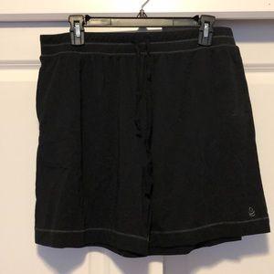 Cuddl Duds Shorts